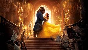 Wallpaper Beauty and the Beast, 2017, HD, 4K, 8K, Movies ...