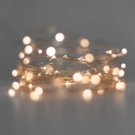 battery operated outdoor fairy lights battery operated fairy lights warm white 40 led fine wire