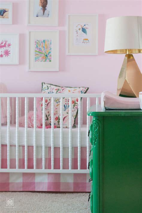 crib bed skirt crib bed skirt make your own diy crib skirt with this