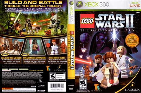 Download Top Xbox 360 Star Wars Games Free Software