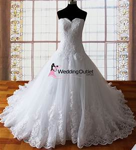 harper strapless lace princess wedding dresses uk With wedding dress outlets