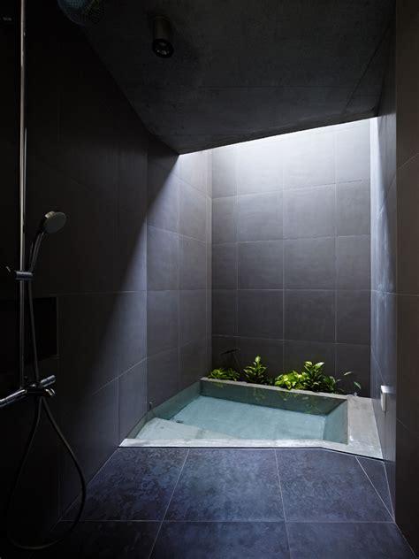 sunken bathtubs inspiring designs highlighted by sunken tubs