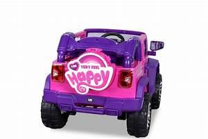Voiture Electrique Pour 14 Ans : jeep 4x4 rose 12 volts voiture electrique pour fille 1 place ~ Melissatoandfro.com Idées de Décoration