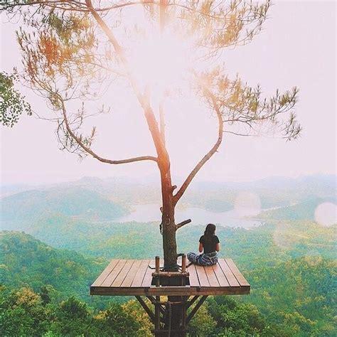 tag  youd sit  wisata alam  biru