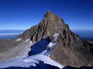 Sirimon Route - Mount Kenya Hiking & Trekking Mt Kenya Climb