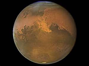 What Is Mars? | NASA