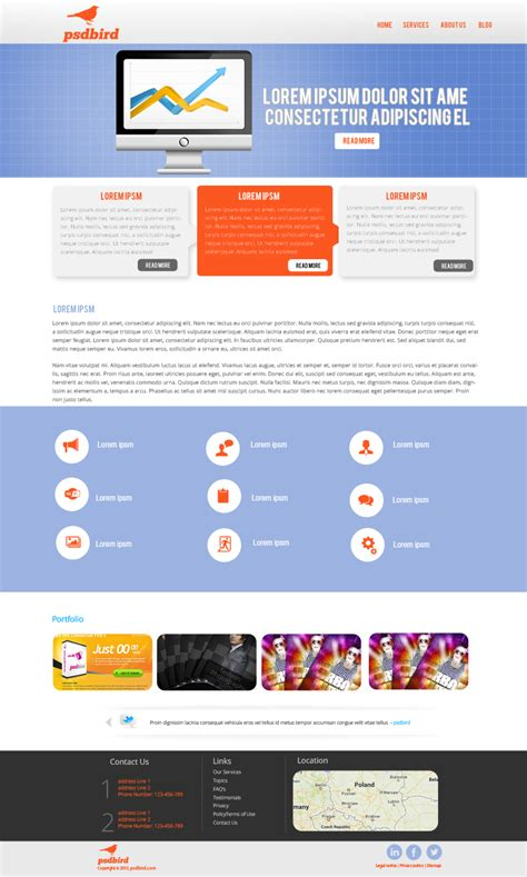 business website templates free 16 business web psd templates images business website templates website design templates psd