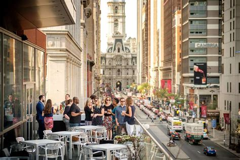 Tops Bar Philadelphia by Best Rooftop Bars In Philadelphia Philly Bars With A View