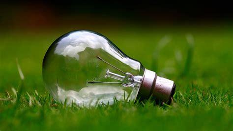 free photo light bulb grass bulb energy free image