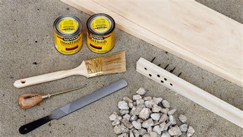 how to distress wood how to distress wood