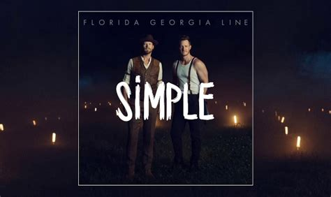 Florida Georgia Line Goes Full-blown Mumford On