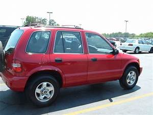 2000 Kia Sportage Photos  Informations  Articles