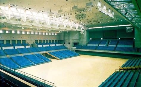 富山 市 総合 体育館