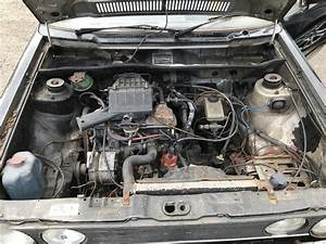View Topic  1981 Gls 1 5  I Think  Engine And 4 Speed Box  U2013 The Mk1 Golf Owners Club