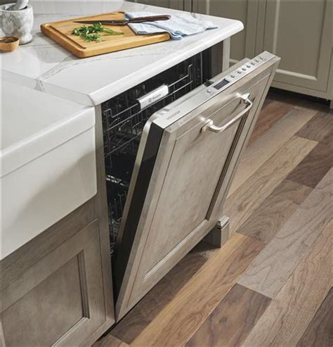zdtssjss monogram fully integrated dishwasher monogramca