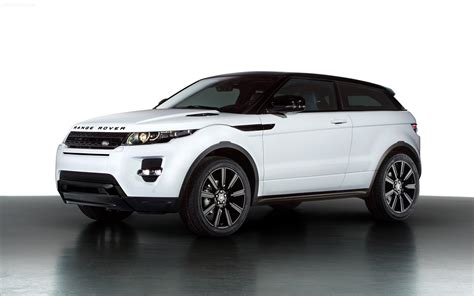 range rover land rover evoque black design pack 2014 widescreen exotic