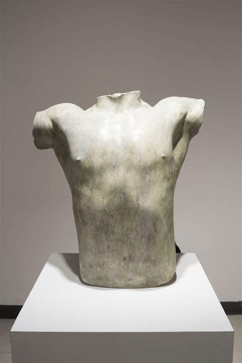 body casting  bfa fine arts department sva nyc