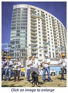 Workers in Austin Fight Back Against Gables | Construction ...