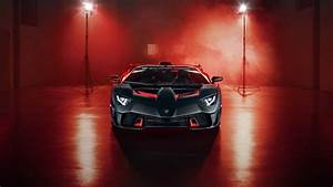 Lamborghini SC18 2019 4K 5 Wallpaper HD Car Wallpapers