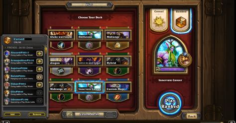 r druid deck hearthpwn s19 5 eu legend cursed s aggro druid guide