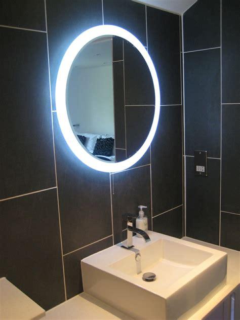 Rund Mit Beleuchtung by Badspiegel Mit Beleuchtung Praktisch Und