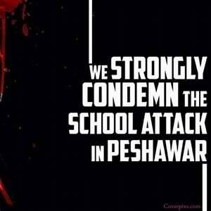 Schl Peshawar A... Aps Attacks Quotes
