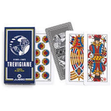 Briscola Cards!  Sentieri Italiani