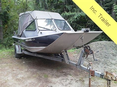Wooldridge Boats For Sale In Idaho by 1986 21 Wooldridge 21 Classic Jet Sled