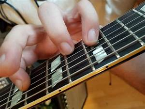 C Chord Guitar  U2013 Finger Positions  How To  Variations