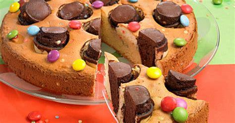 Kuchen Idee by Kinder Kuchen Rezept Daskochrezept De