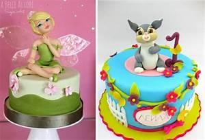 gateau anniversaire pour enfants 110 idees inspirantes With salle de bain design avec décoration personnalisée gateau anniversaire