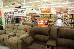Ohio Closeout Retailer Big Lots Wants To Sell You Groceries Too