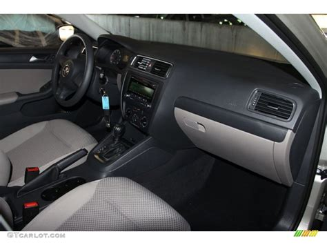 2013 Volkswagen Jetta S Sedan Interior Photo #68997319