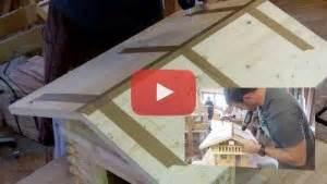 balkon dach selber bauen vogelhaus selber bauen original grubert vogelhaus anleitung