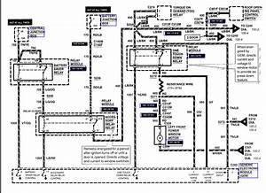 Ford Escape Wiring Diagram