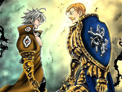 Seven Deadly Sins Anime Wallpaper Hd - 29 estarossa the seven deadly sins hd wallpapers