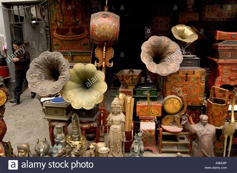Fake Antiques For Sale In Dongtai Lu Antique Market Shanghai China Stock Photo, Royalty Free Antique Door Handles New Zealand Furniture Repair Toronto Oak Silverware Chest Led Filament Bulbs Incandescent Style Looking Wall Fans Scott Market Atlanta Directions French Pastry Table Village Mall Mount Dora Florida