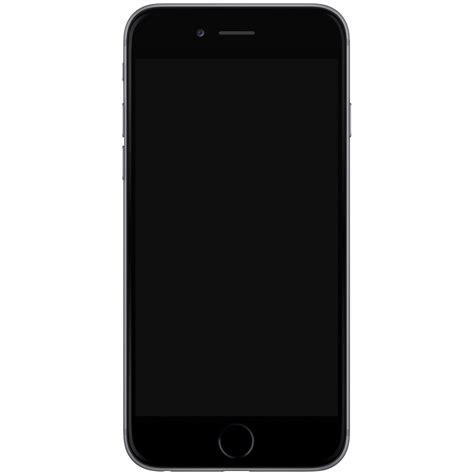iphone 7 transparent price iphone 7 template transparent png stickpng