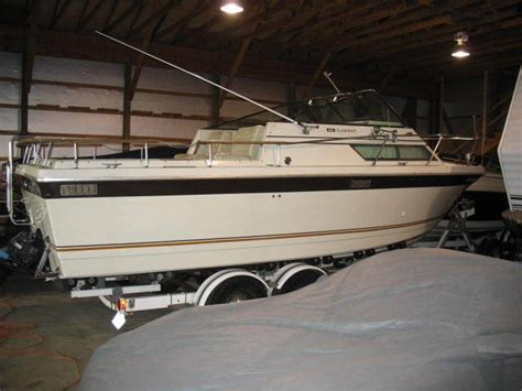 Find Boat Owner By Boat Name by 1977 Slickcraft Ss245 For Sale From Michigan