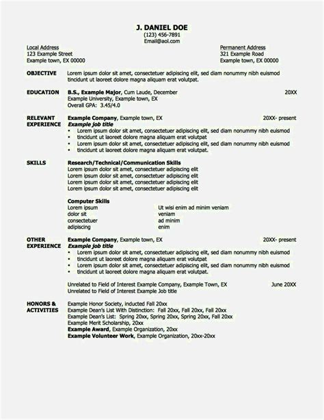 cv template for 16 year resume template cover letter