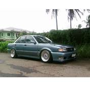Nissan Sentra  BBS RS Zone