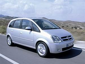 Opel Meriva 2006 : opel meriva specs photos 2005 2006 2007 2008 2009 autoevolution ~ Medecine-chirurgie-esthetiques.com Avis de Voitures