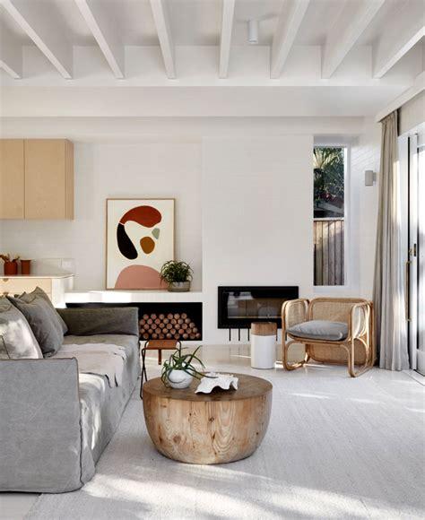 suburban bungalow morphed   modernist