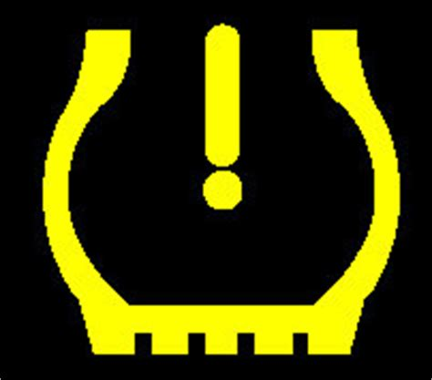 dash warning lights