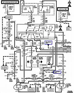 95 gmc sonomahave problem with turn signalsemergency and With also 2000 chevy blazer wiring harness diagram in addition 95 chevy s10
