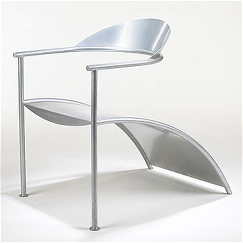 starck chair design milk