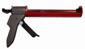 Pistolet Pour Tube Silicone : pistolet cartouche professionnel pistolet manuel pro c ~ Edinachiropracticcenter.com Idées de Décoration
