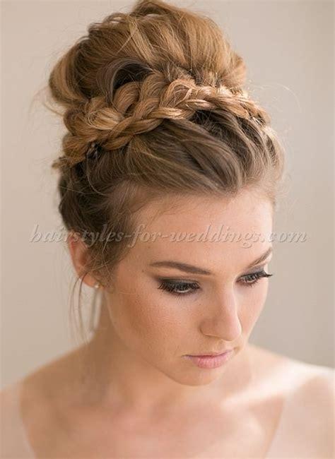 hair buns styles for medium hair high bun wedding hairstyles tup bun hairstyles for 5313