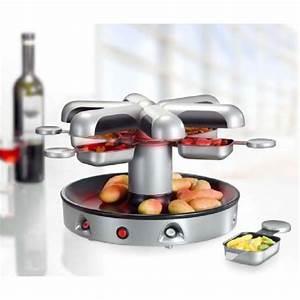 Appareil Raclette Pierrade : appareil raclette ~ Premium-room.com Idées de Décoration