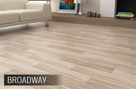 Emser Downtown Tile   Trendy Wood Look Porcelain